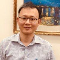 Dr. Jeonghan  Lim