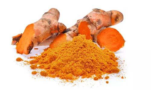 Trade Your Ibuprofen for Turmeric