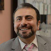 Arash Pasha, MD -  - Board Certified Internal Medicine Physician