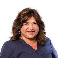 Maria Figueroa, RN