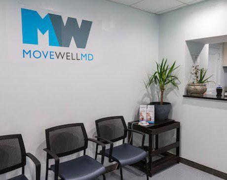 Move Well MD