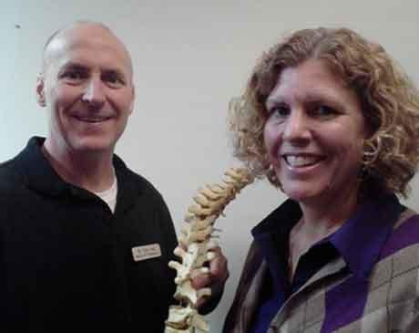 Hall Family Chiropractic Clinic