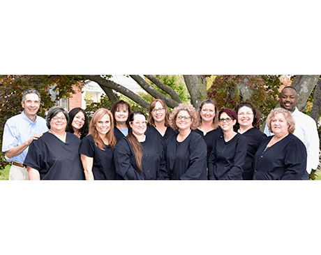 DiRenzo Family Dentistry