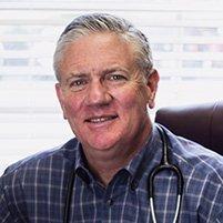 David W. Kunz, M.D.