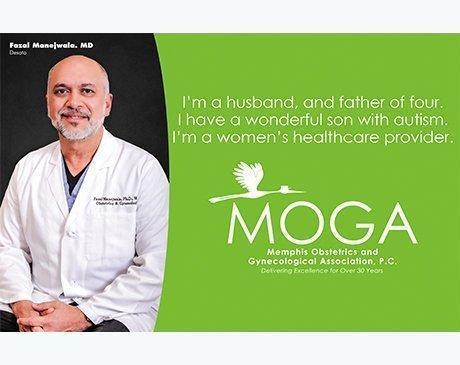 MOGA: Memphis Obstetrics & Gynecological Association, P C : OBGYNs