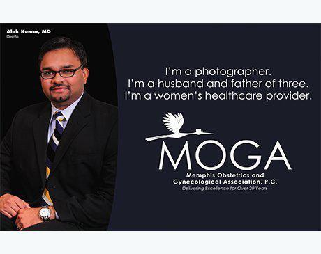 MOGA: Memphis Obstetrics & Gynecological Association, P C