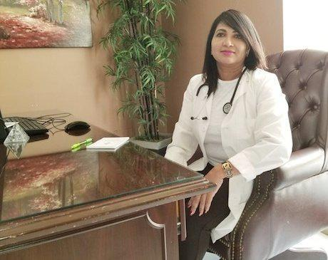 Plainsboro Princeton Medical Associates PC