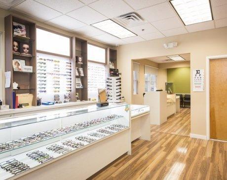 Avant Garde Vision Center