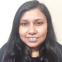 Shreya Desai, PA