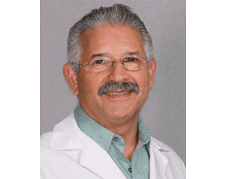 Francisco Anguiano, MD
