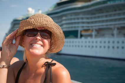Staying Healthy on a Cruise