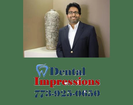 Dental Impressions