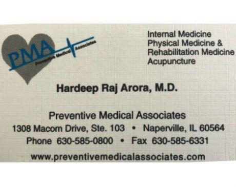 Preventive Medical Associates
