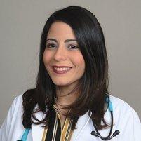 Cristina Pérez, MD