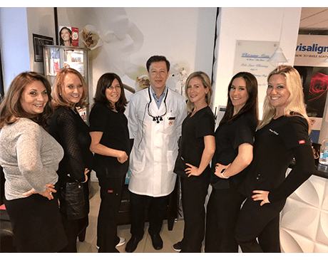 Advanced Dental Wellness Center