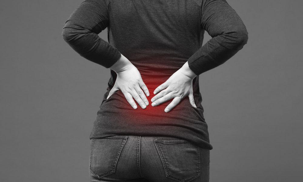 Can Sciatica Symptoms Be Dangerous?: James A  Nassiri, MD, MA: Pain