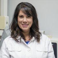 Vivian Mauriello, DMD
