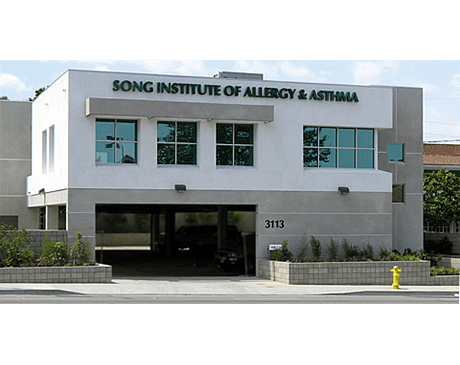 Song Institute of Allergy, Asthma and Immunology