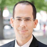 Edan Yodfat, MD
