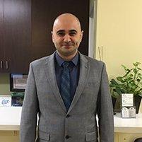 Tony Makhlouf, MD, FACR -  - Rheumatologist