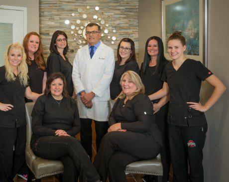 Ohio Cosmetic Dentists, Inc.