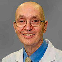 George P. Balis, MD