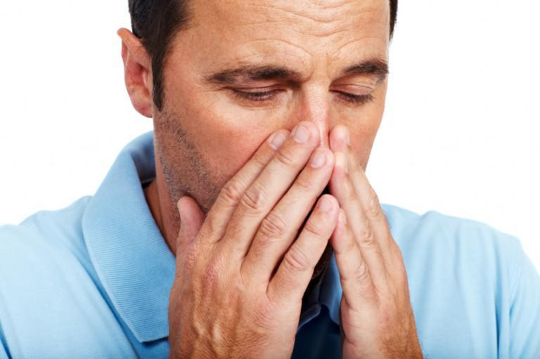 What are the Best Treatments to Stop Post-Nasal Drip in