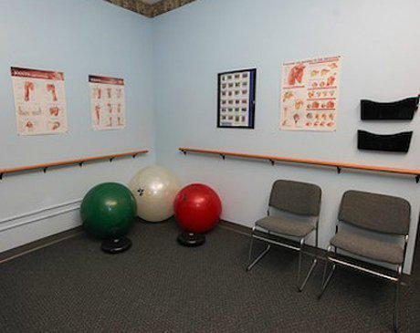 American Chiropractic