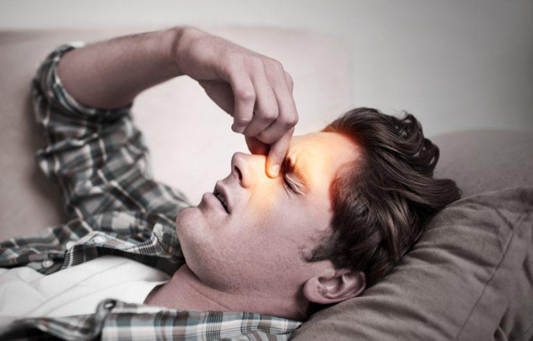 Is Sleep Apnea Ruining Your Life?