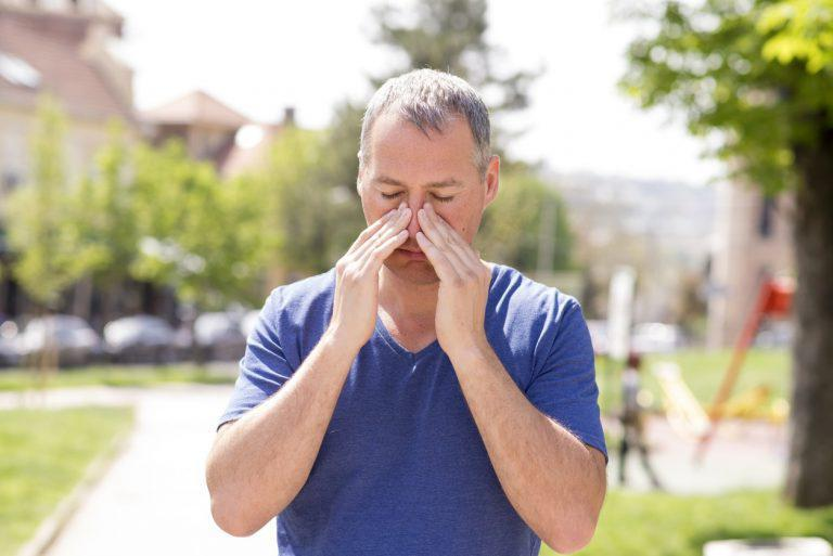 What Are the Most Common Problems After Sinus Surgery?: Houston Sinus  Surgery: Ear, Nose & Throat Doctors