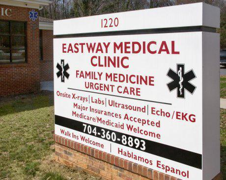 Eastway Medical Clinic & Urgent Care