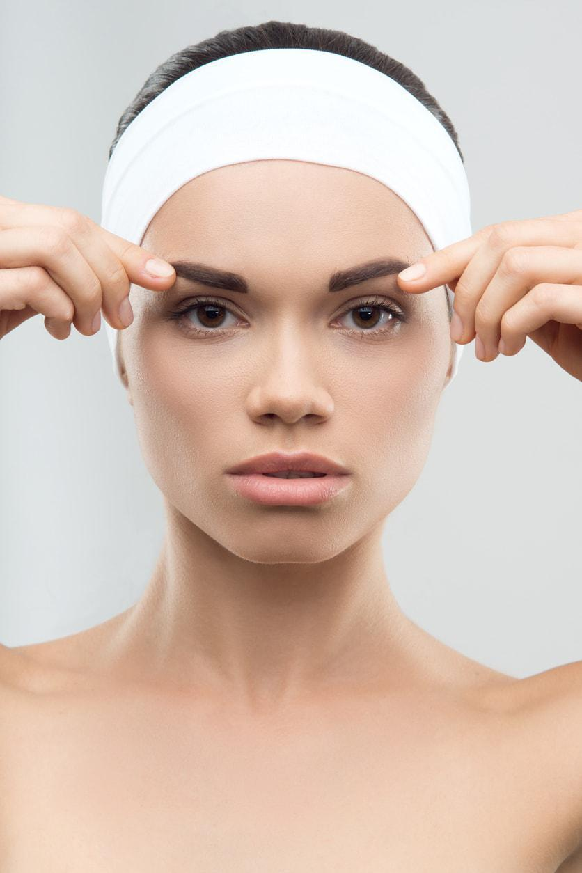 What Is Involved In An Eyebrow Lift Yeung Institute Facial