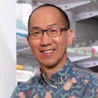 Bruce K. Chung, MD