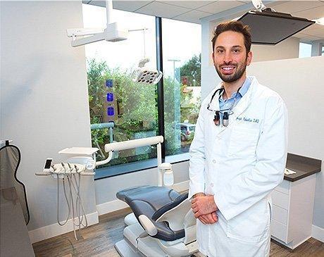 Enamel. General & Cosmetic Dentistry