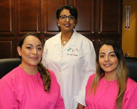 Dr. Lula Tsegay Family Dentistry