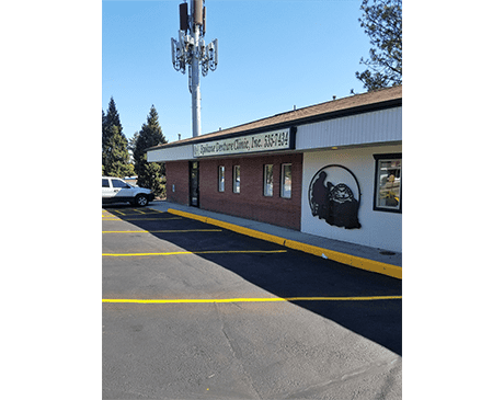 Fox's Spokane Denture Clinic, Inc.