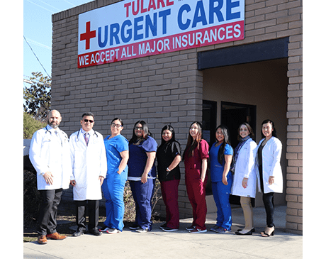 Tulare Urgent Care