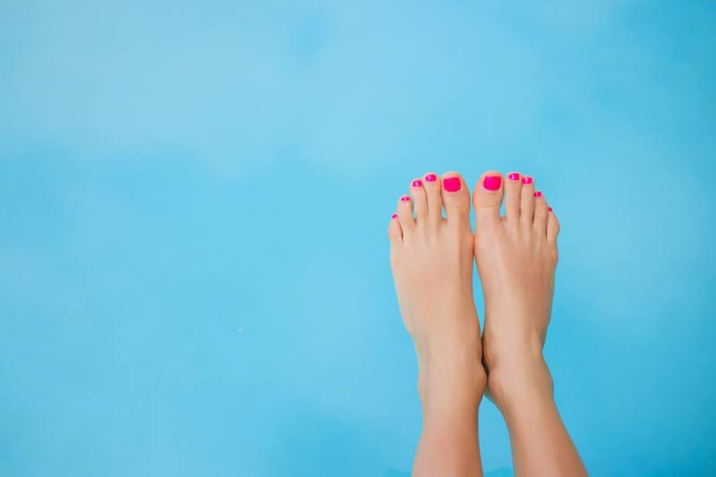 Medical Laser Treatment For Toenail Fungus Woodly Foot And Ankle Podiatrists