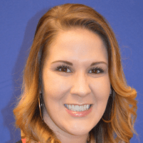 Ms. Whitney Kauzlarich