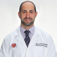 Yousef Odeh, MD
