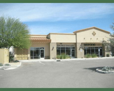 Akers Eyecare Center