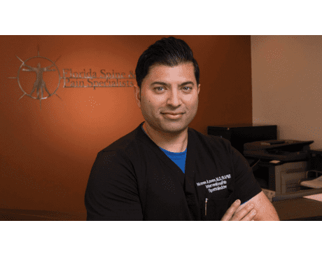 Florida Spine & Pain Specialists