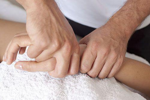 Top 6 Reasons To See a Certified Hand Therapist (CHT)