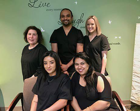 New Haven Dental Associates