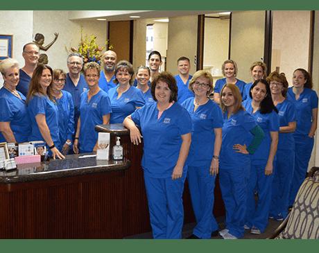 Perio Health Professionals