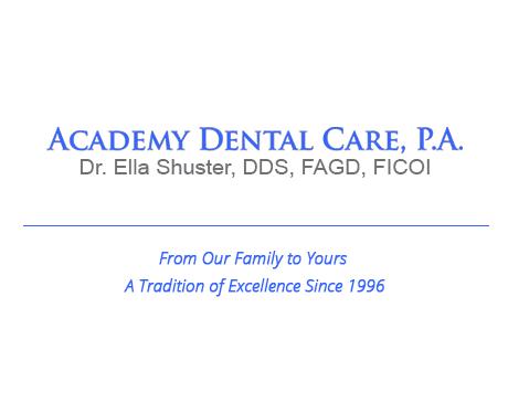 Academy Dental Care