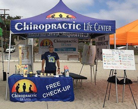 Chiropractic Life Center