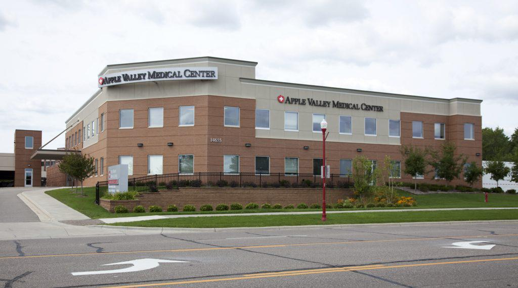 Careers - Apple Valley, MN: Apple Valley Medical Center