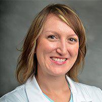 Coming in August: Stacy  Butler , MD
