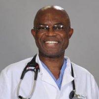 Chukwuma M. Okoroji, MD, FAAFP, FACOG
